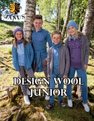 JANUS - Design Wool junior