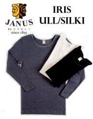 Iris Ull/Silki