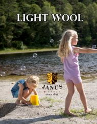 JANUS - Light Wool